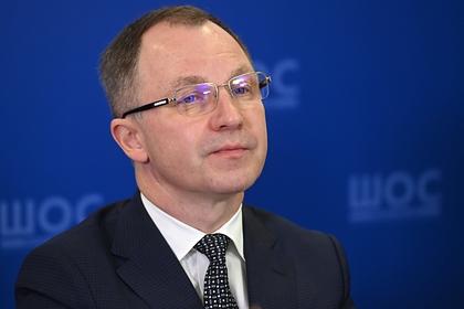 Мишустин освободил от должности замминистра транспорта: Политика: Россия: Lenta.ru