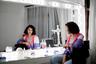 Эмма Лусичич работает в Буэнос-Айресе в салоне красоты, специализирующемся на моделировании бровей. Она указывает, что для соблюдения прав трансгендеров самое важное — это просвещение общества.