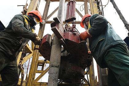 «СевКомНефтегаз» добыл первый миллион тонн нефти иконденсата