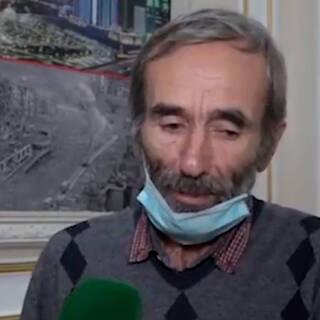 Ахметхан Тимурзиев