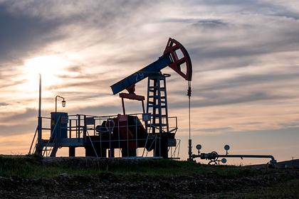 Падение цен нанефть назвали полезным для России