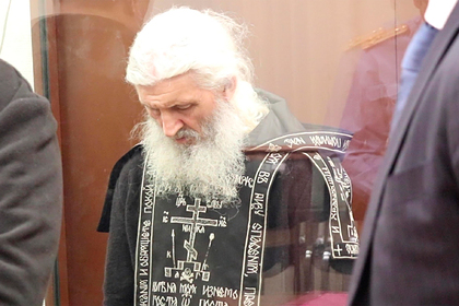 Николай Романов
