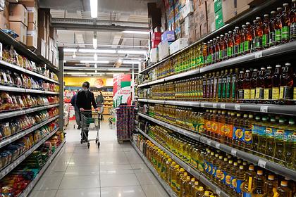 Власти отреагировали на сообщения о дефиците сахара и масла в магазинах: Рынки: Экономика: Lenta.ru