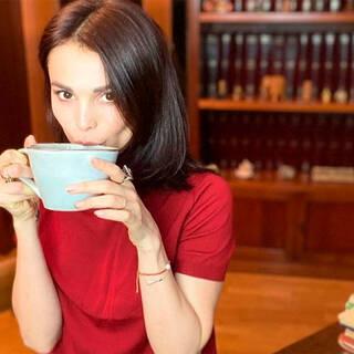 Сати Казанова рассказала о жизни в квартире с тараканами