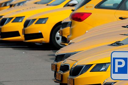 Еще одна россиянка назвала себя жертвой мастурбировавшего таксиста из Петербурга: Общество: Россия: Lenta.ru
