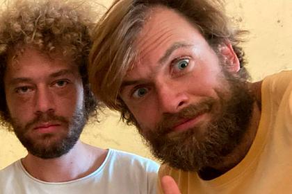 Илья Варламов и Петр Верзилов