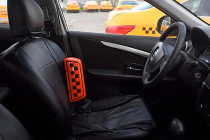 Мастурбировавшего при россиянке таксиста задержали: Общество: Россия: Lenta.ru