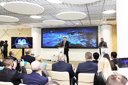 Белоруссия задумалась о внедрении 5G-сети