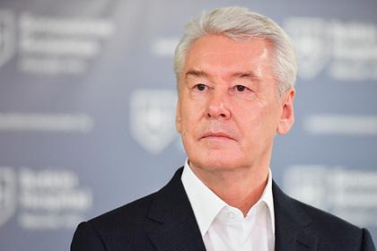 Собянин заявил о возвращении к обычной жизни в мае: Политика: Россия: Lenta.ru