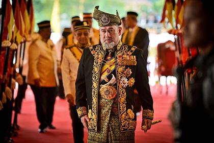 Как правитель Малайзии женился на российской модели и с чем оставил ее и сына после развода