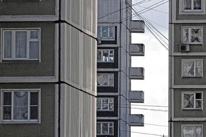 Определена цена самых дешевых квартир в Москве