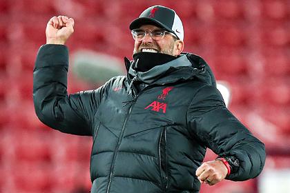 Необычный прогноз на матч «Ливерпуль» — «Манчестер Юнайтед»