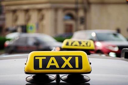 Таксист попытался изнасиловать пассажира-подростка в Санкт-Петербурге
