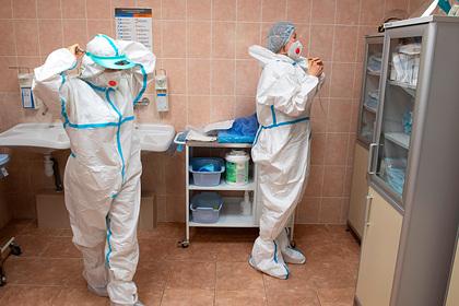 В Москве допустили еще одну волну коронавируса