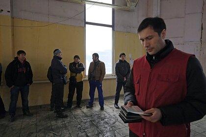 Россия вошла в топ-5 стран с наибольшим числом мигрантов