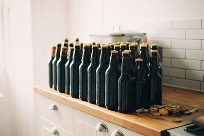Россиянин потратил 22 миллиона рублей на пиво к Новому году
