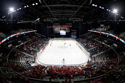 Nivea откажется спонсировать ЧМ по хоккею из-за его проведения в Белоруссии