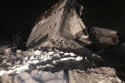 Чиновник администрации Норильска задержан по делу о гибели людей под лавиной
