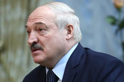 Лукашенко объяснил затянувшиеся протесты в Белоруссии