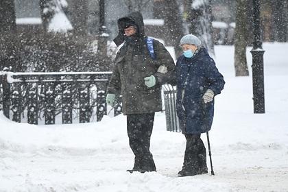 Две категории россиян досрочно выйдут на пенсию в 2021 году