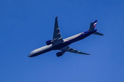 Россиянам раскрыли детали возобновления авиасообщения с рядом стран