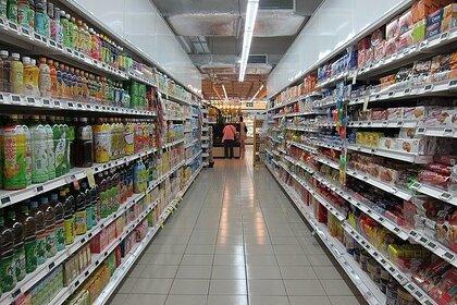 Экономист предсказал скидки на еду в российских магазинах