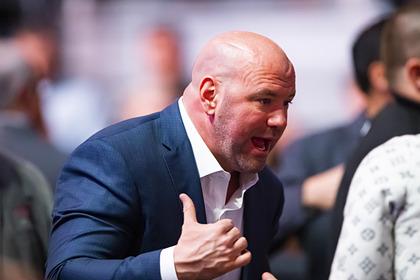 Президент UFC раскрыл будущее Нурмагомедова