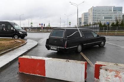 В России за сутки умер 481 пациент с коронавирусом