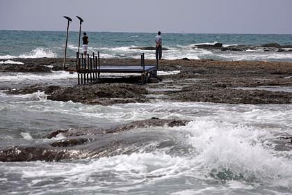 Названа причина крушения украинского сухогруза у берегов Турции