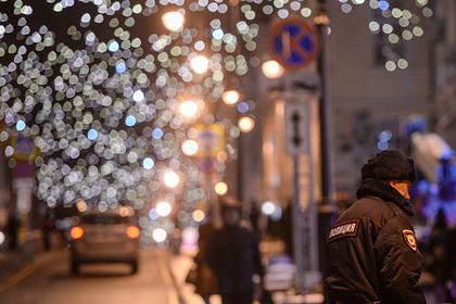 Семья российских полицейских спасла 96-летнюю блокадницу от убийства