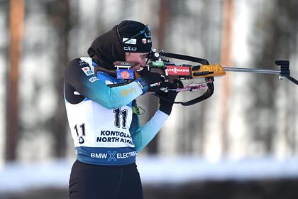 Россиянки остались без медалей в масс-старте на этапе Кубка мира в Оберхофе