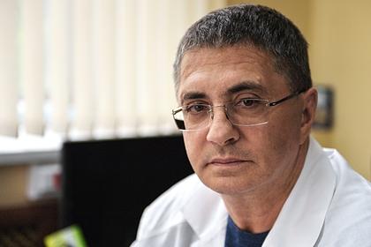 Доктор Мясников рассказал о неизлечимых случаях облысения