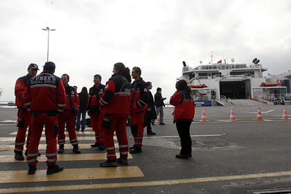 Выживший при крушении сухогруза в Турции россиянин раскрыл причину гибели судна