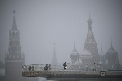 Вильфанд предрек жителям России «нервную» погоду