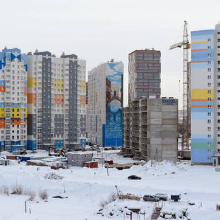 Россия установила абсолютный ипотечный рекорд