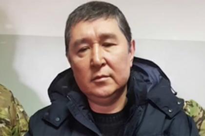 Серик Джаманаев