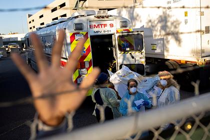 ВОЗ призвала готовиться к 100 тысячам смертей от коронавируса в неделю
