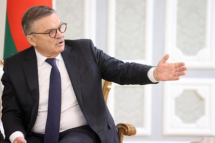В IIHF объяснили лишение Белоруссии права проведения чемпионата мира