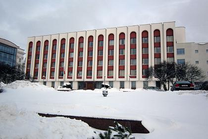 Белоруссия выступила за развитие отношений с ЕС