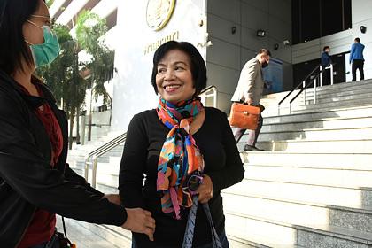 Суд Таиланда посадил женщину на 43 года за оскорбление короля