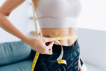 Девушка бросила пить и похудела на 25 килограммов