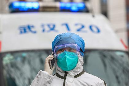 Китай и ВОЗ обвинили в замедленной реакции на коронавирус