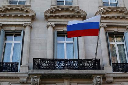 Генконсульству России в Нью-Йорке отключили телефонную связь