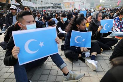 США признали геноцид уйгуров в Китае
