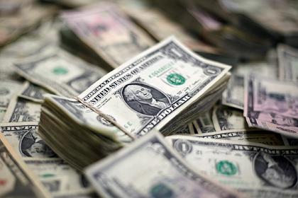 Из России стали выводить в два раза больше денег