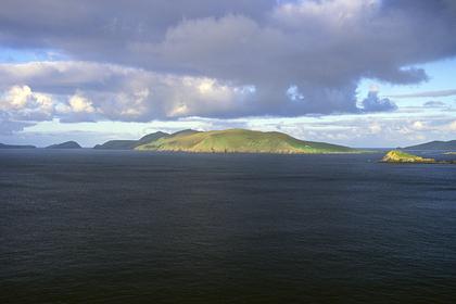 Остров Грейт-Бласкет