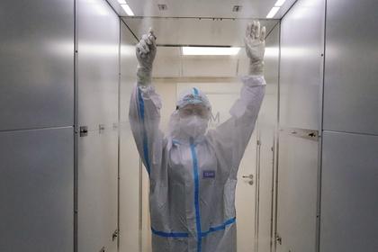 Вирусолог рассказал об опасности южноафриканского штамма коронавируса