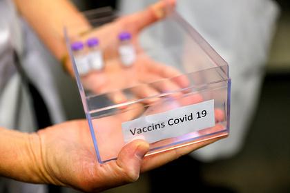 В Европе поставили цели по созданию коллективного иммунитета к коронавирусу