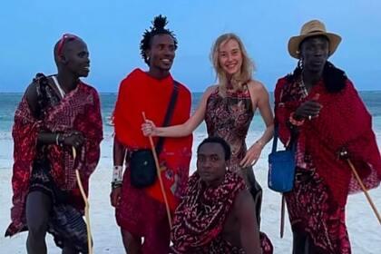 Улетевшая на Занзибар россиянка описала остров словами «настоящий первобытный мир»