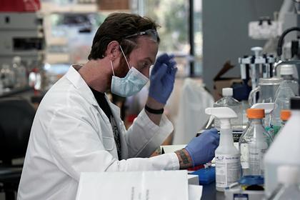 В Калифорнии обнаружили неизвестную мутацию коронавируса